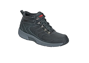 Orthofeet Delta 880 Black Non-Slip, Waterproof