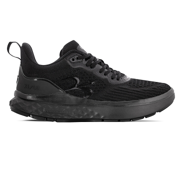 Gravity Defyer XLR8 Running Shoe Black