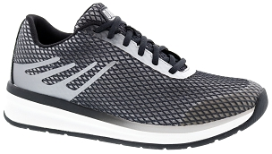 Thrust Stretch Mesh Black/Grey 40998-19