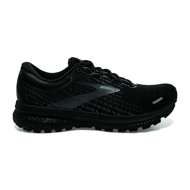Brooks Ghost 13 Women's Running Shoe Black 072