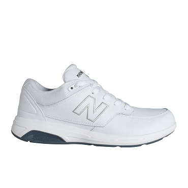 New Balance MW813WT White Lace for Men