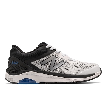 New Balance 847LW4 Men's Artic Fox