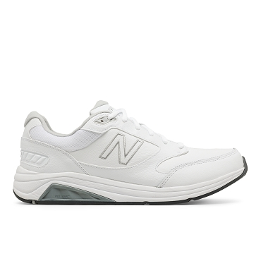 New Balance MW928WT3 Men's Lace White Depth Shoe