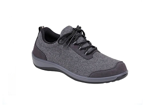 Sierra 711 Women's Lace Mesh Gray