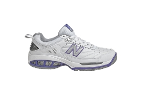 New Balance WC806 Women's Tennis Shoe