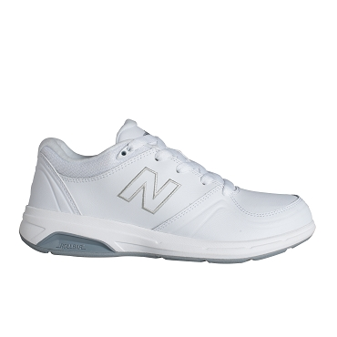 New Balance WW813WT White Lace for Women