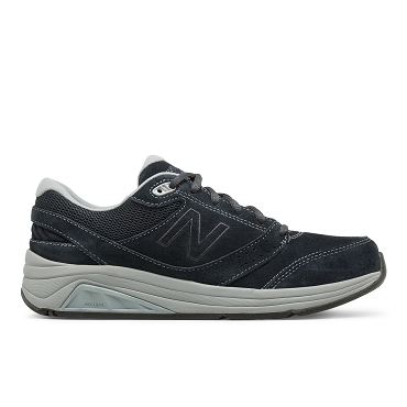 New Balance WW928NV3 Women's Lace Navy Suede