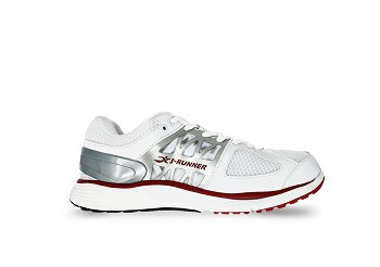 I-Runner Men's Lincoln Red/White