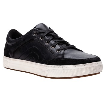 Propet Men's Kellen Black MCA062LBLK