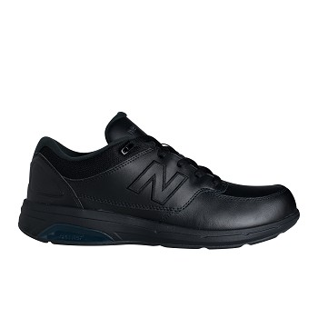New Balance MW813BK Black Lace for Men